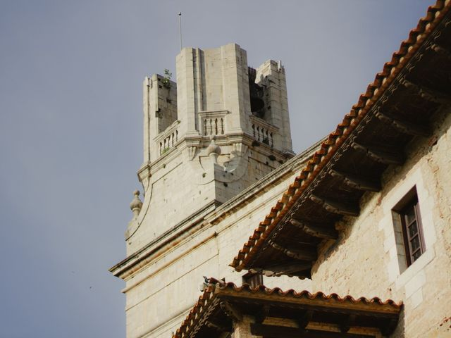 La boda de Oriol y Agostina en Torroella De Montgri, Girona 48