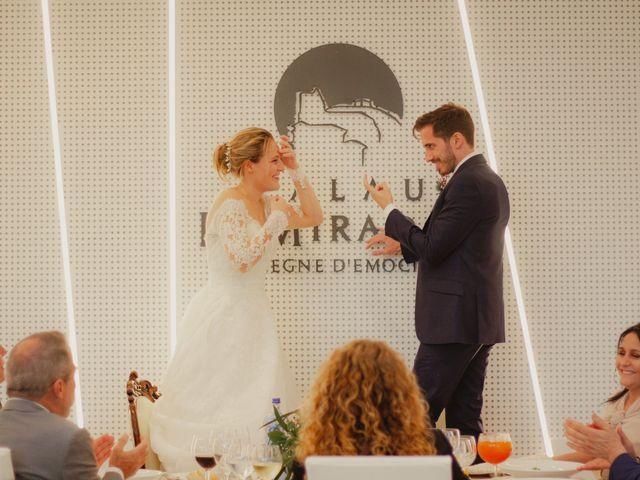 La boda de Oriol y Agostina en Torroella De Montgri, Girona 56