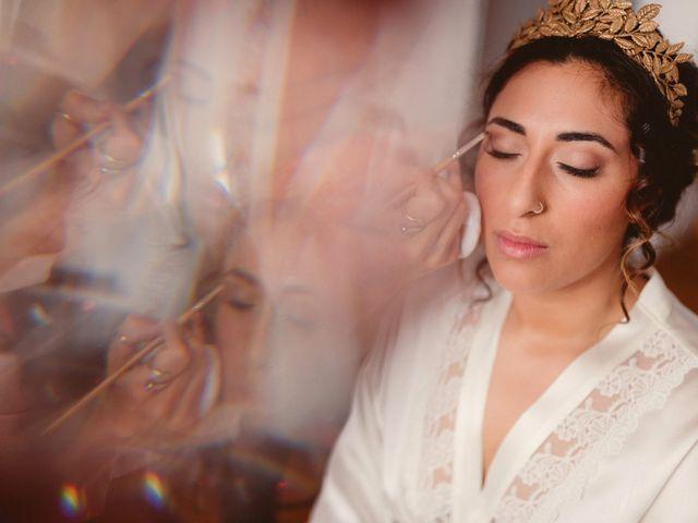 La boda de Oihane y Julieta en Lasarte, Guipúzcoa 4