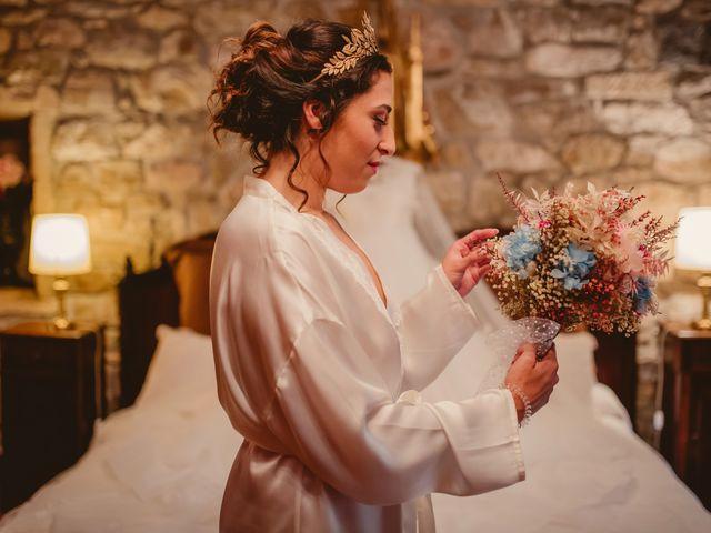 La boda de Oihane y Julieta en Lasarte, Guipúzcoa 8