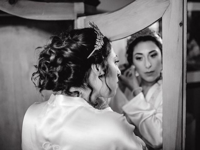 La boda de Oihane y Julieta en Lasarte, Guipúzcoa 9