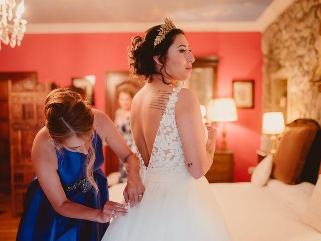 La boda de Oihane y Julieta en Lasarte, Guipúzcoa 13