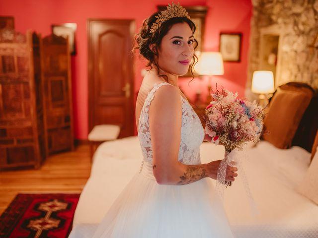 La boda de Oihane y Julieta en Lasarte, Guipúzcoa 14