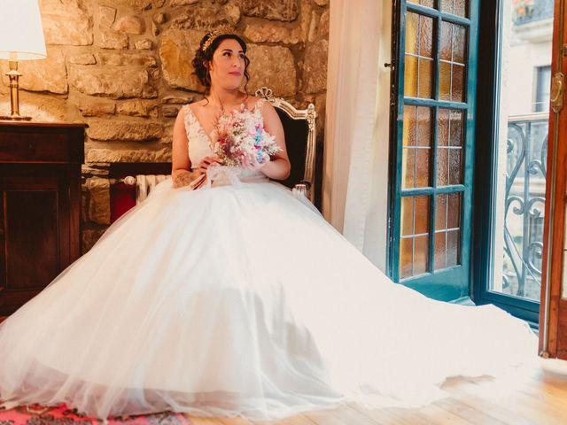 La boda de Oihane y Julieta en Lasarte, Guipúzcoa 16