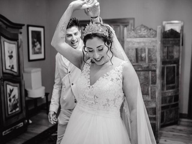 La boda de Oihane y Julieta en Lasarte, Guipúzcoa 19
