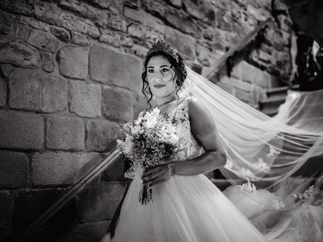 La boda de Oihane y Julieta en Lasarte, Guipúzcoa 21