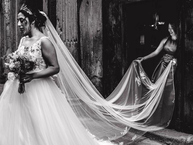 La boda de Oihane y Julieta en Lasarte, Guipúzcoa 22