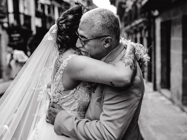 La boda de Oihane y Julieta en Lasarte, Guipúzcoa 23