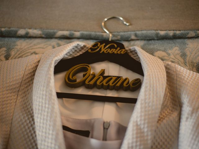 La boda de Oihane y Julieta en Lasarte, Guipúzcoa 25
