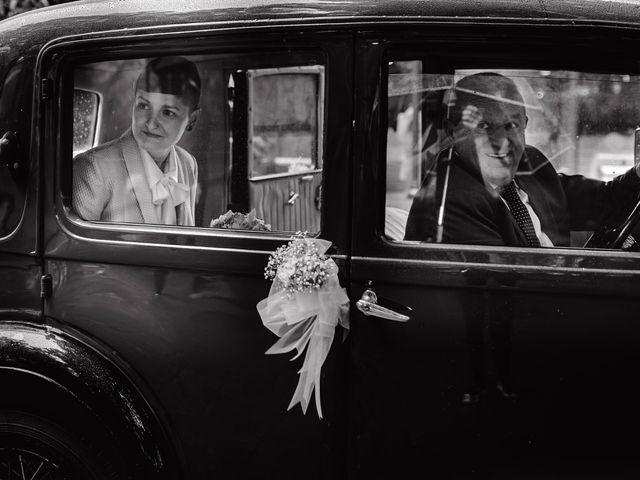 La boda de Oihane y Julieta en Lasarte, Guipúzcoa 38