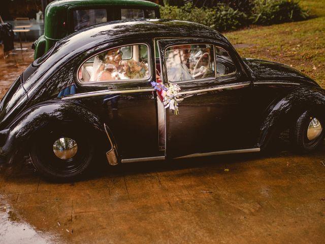 La boda de Oihane y Julieta en Lasarte, Guipúzcoa 40