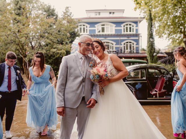 La boda de Oihane y Julieta en Lasarte, Guipúzcoa 43