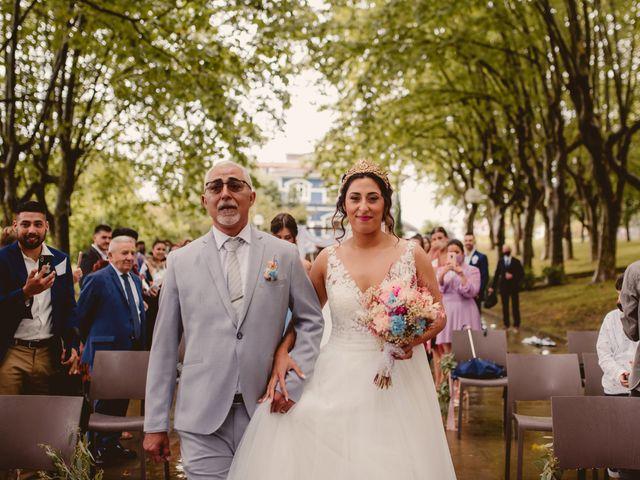 La boda de Oihane y Julieta en Lasarte, Guipúzcoa 45