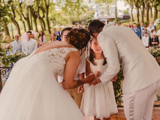 La boda de Oihane y Julieta en Lasarte, Guipúzcoa 54