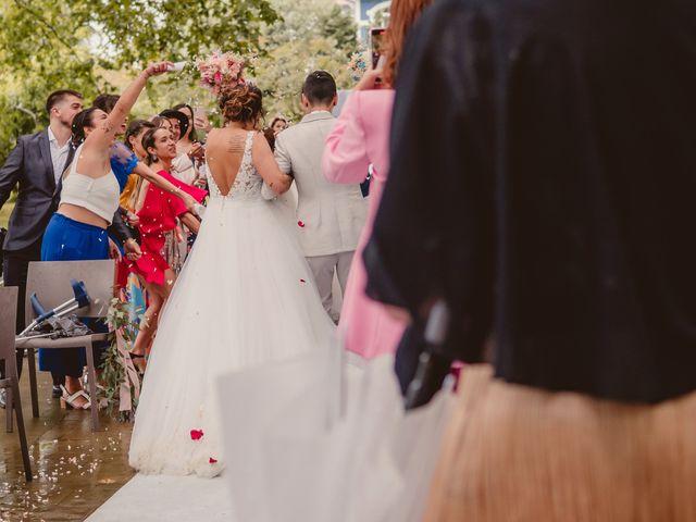 La boda de Oihane y Julieta en Lasarte, Guipúzcoa 58