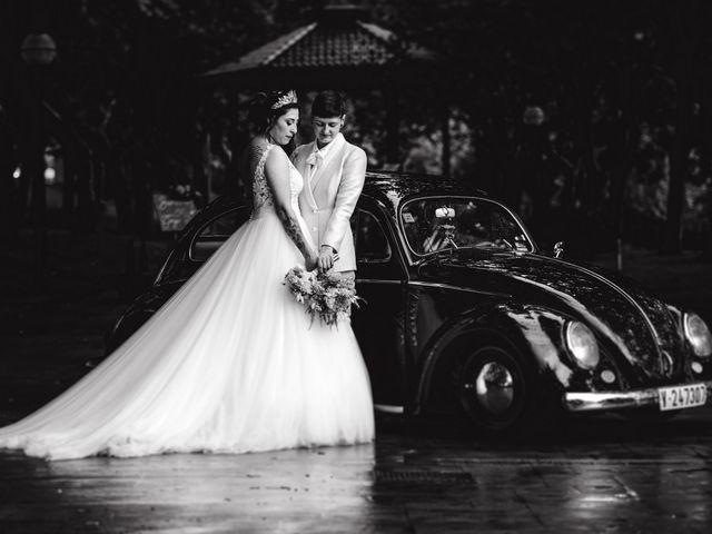 La boda de Oihane y Julieta en Lasarte, Guipúzcoa 65