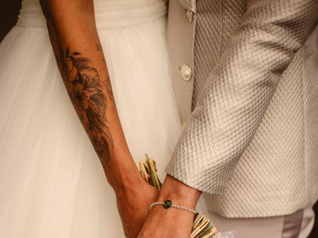 La boda de Oihane y Julieta en Lasarte, Guipúzcoa 77