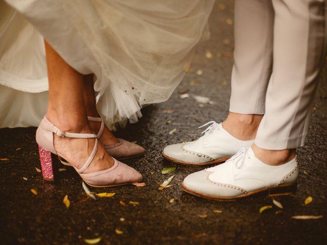 La boda de Oihane y Julieta en Lasarte, Guipúzcoa 79