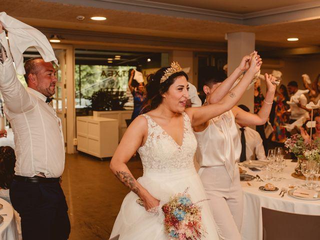 La boda de Oihane y Julieta en Lasarte, Guipúzcoa 88