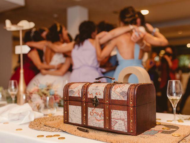 La boda de Oihane y Julieta en Lasarte, Guipúzcoa 102