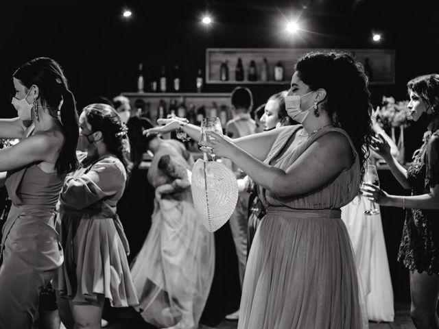 La boda de Oihane y Julieta en Lasarte, Guipúzcoa 109