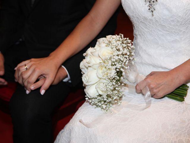 La boda de Iván y Sara en Las Palmas De Gran Canaria, Las Palmas 6