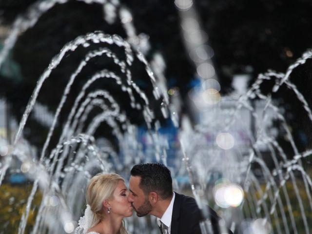 La boda de Iván y Sara en Las Palmas De Gran Canaria, Las Palmas 9