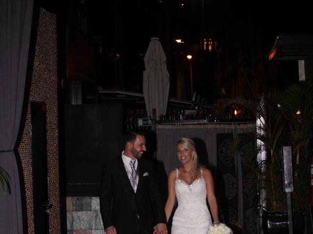 La boda de Iván y Sara en Las Palmas De Gran Canaria, Las Palmas 12