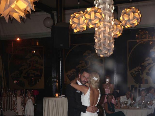 La boda de Iván y Sara en Las Palmas De Gran Canaria, Las Palmas 15