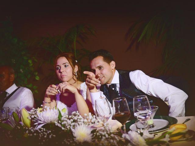 La boda de Abel y Teresa en Zarza De Granadilla, Cáceres 67