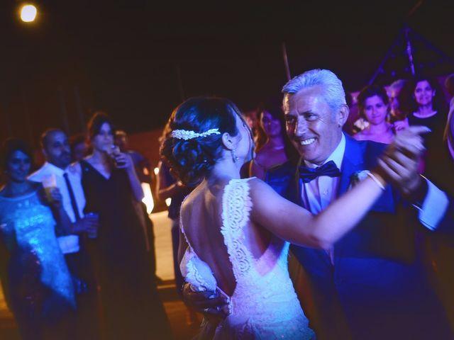 La boda de Abel y Teresa en Zarza De Granadilla, Cáceres 83