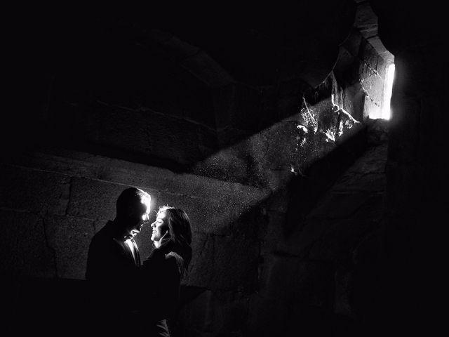 La boda de Abel y Teresa en Zarza De Granadilla, Cáceres 99