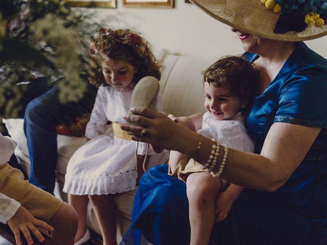La boda de Iñaki y Lucía en Larrabetzu, Vizcaya 7