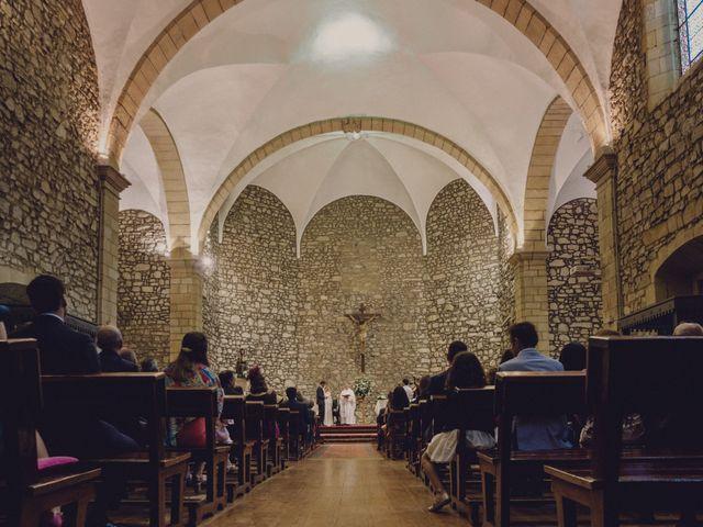 La boda de Iñaki y Lucía en Larrabetzu, Vizcaya 13