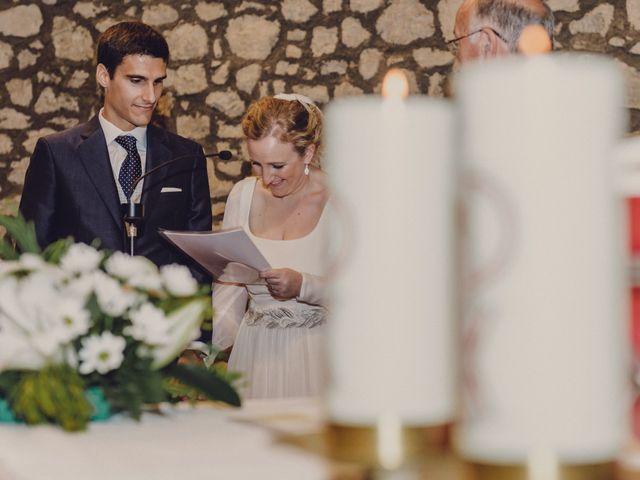 La boda de Iñaki y Lucía en Larrabetzu, Vizcaya 15