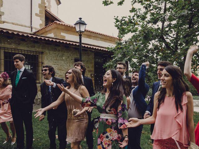 La boda de Iñaki y Lucía en Larrabetzu, Vizcaya 17