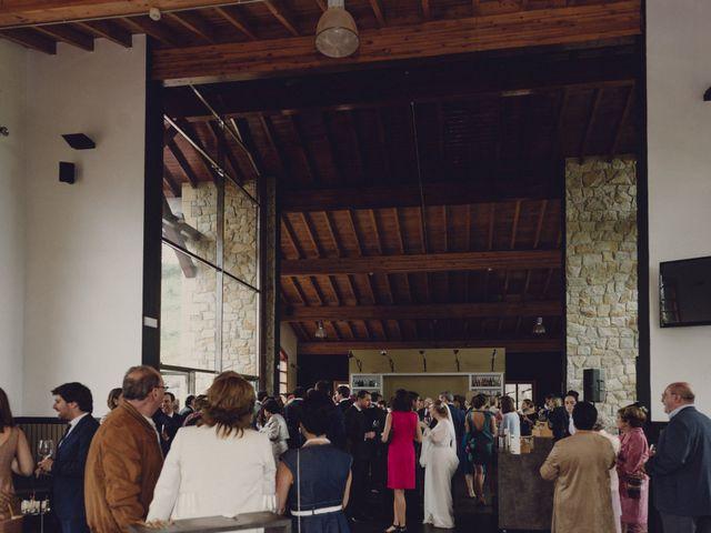 La boda de Iñaki y Lucía en Larrabetzu, Vizcaya 22