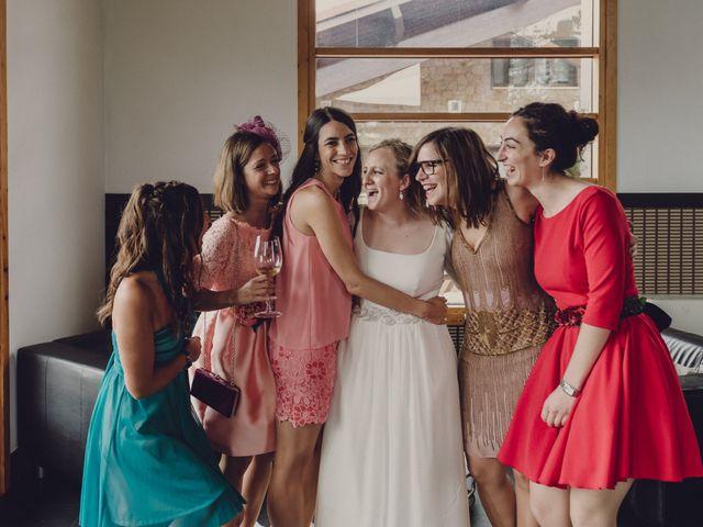 La boda de Iñaki y Lucía en Larrabetzu, Vizcaya 36
