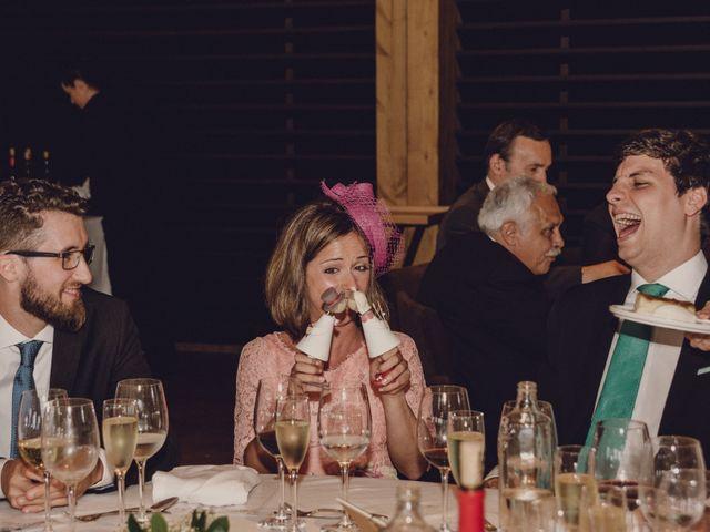 La boda de Iñaki y Lucía en Larrabetzu, Vizcaya 45