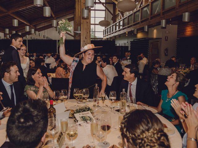 La boda de Iñaki y Lucía en Larrabetzu, Vizcaya 47