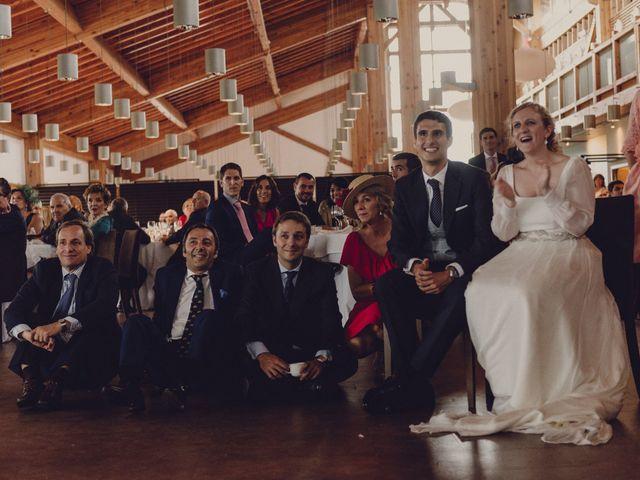 La boda de Iñaki y Lucía en Larrabetzu, Vizcaya 50