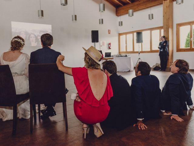 La boda de Iñaki y Lucía en Larrabetzu, Vizcaya 51