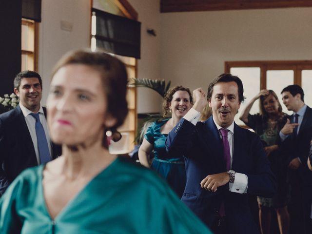 La boda de Iñaki y Lucía en Larrabetzu, Vizcaya 63