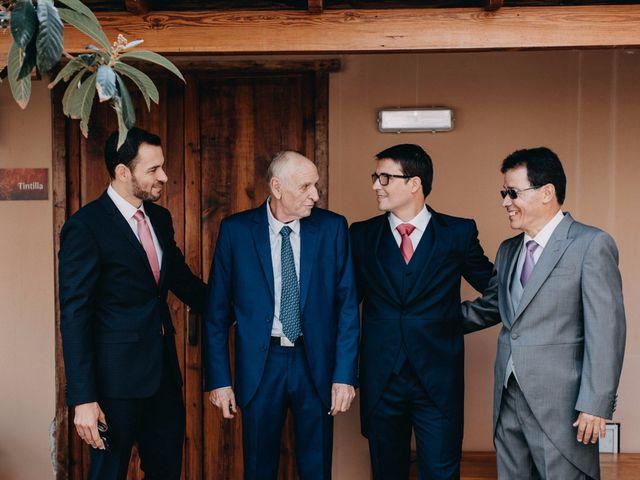 La boda de Guaya y Haridiam en Telde, Las Palmas 41