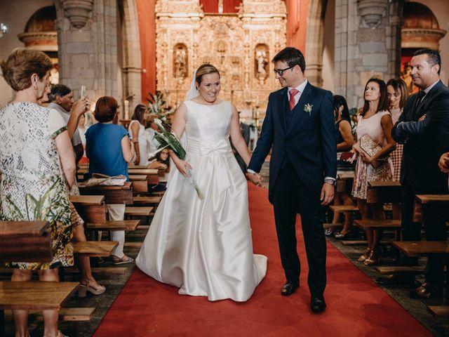 La boda de Guaya y Haridiam en Telde, Las Palmas 52