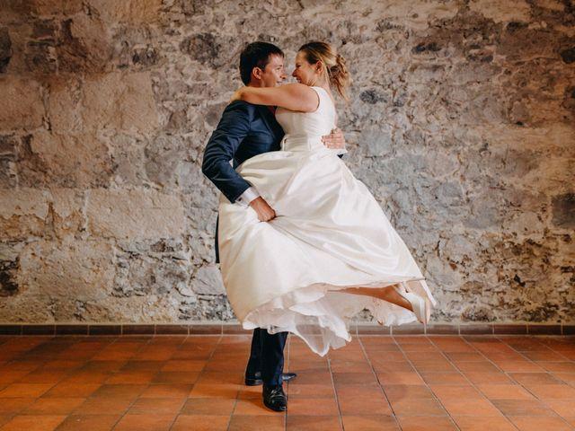 La boda de Guaya y Haridiam en Telde, Las Palmas 68