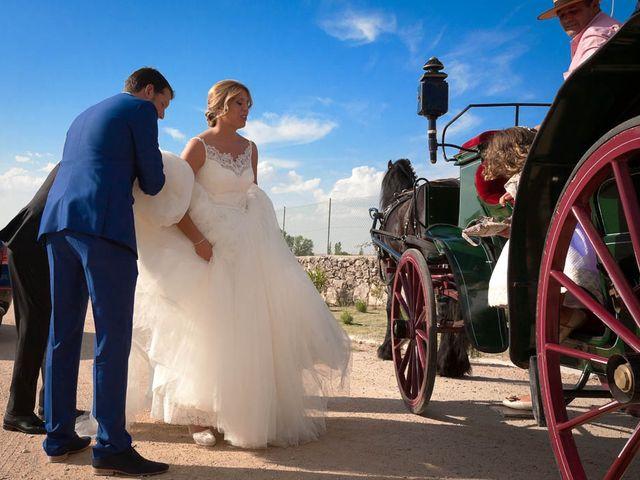 La boda de Jose Luis y Sandra en Madrona, Segovia 2