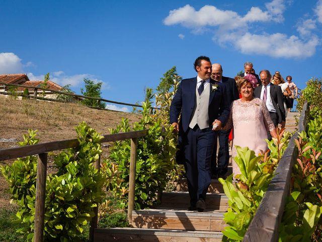 La boda de Jose Luis y Sandra en Madrona, Segovia 10