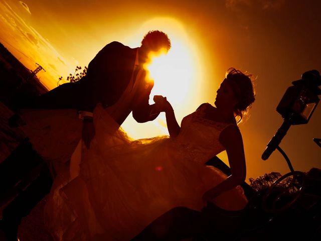 La boda de Jose Luis y Sandra en Madrona, Segovia 21