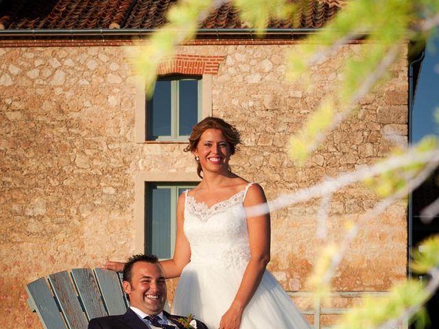 La boda de Jose Luis y Sandra en Madrona, Segovia 23